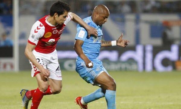 Bóng đá - Stade Rennais FC vs Marseille 22h59, ngày 13/01