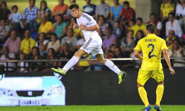 Bóng đá - Real Madrid vs Villarreal 22h15, ngày 13/01