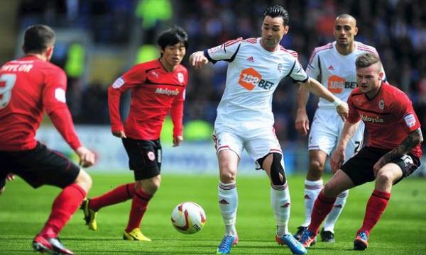 Bóng đá - Cardiff City vs Bolton Wanderers 02h45, ngày 14/02