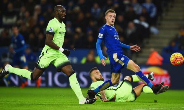 Bóng đá - Manchester City vs Leicester City 18h30, ngày 13/05