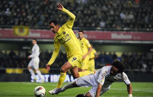 Bóng đá - Villarreal vs Real Madrid: 03h00, ngày 15/09