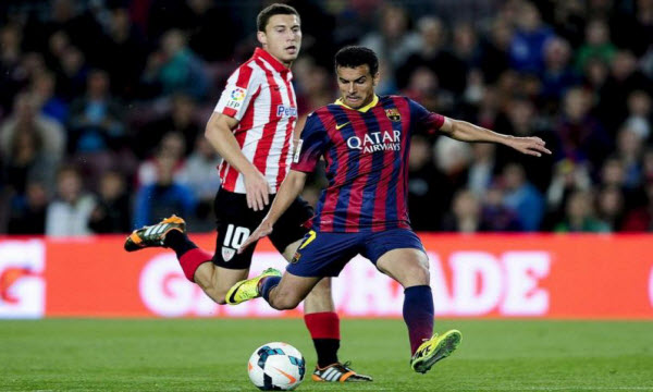 Barcelona vs Athletic Bilbao: 21h00, ngày 13/09