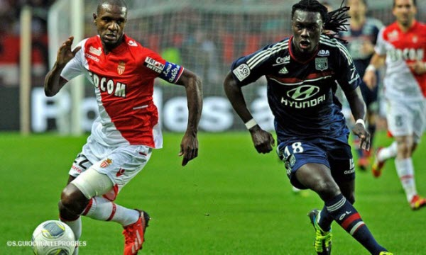 Bóng đá - Lyon vs Monaco 01h45, ngày 14/10