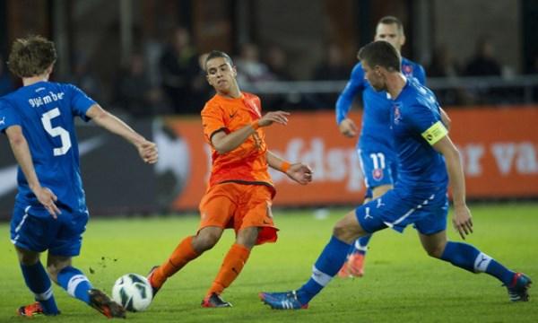 Bóng đá - Slovakia(U21) vs Hà Lan(U21): 02h15, ngày 15/11