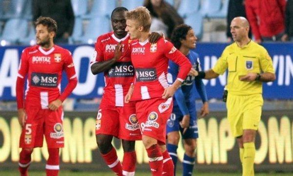 Bóng đá - Stade Reims vs Evian Thonon Gaillard 02h00, ngày 14/12