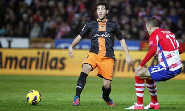 Bóng đá - Valencia vs Rayo Vallecano 00h00, ngày 14/12