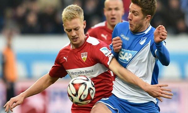 Bóng đá - Hoffenheim vs VfB Stuttgart 00h30, ngày 14/12
