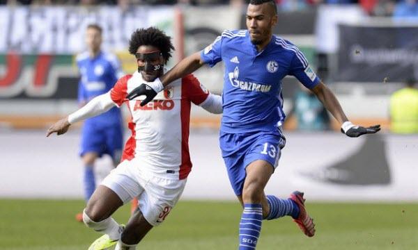 Bóng đá - Schalke 04 vs Augsburg 02h30, ngày 14/12