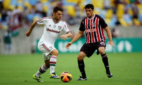 Bóng đá - Fluminense (RJ) vs Sao Paulo 08h00, ngày 15/10
