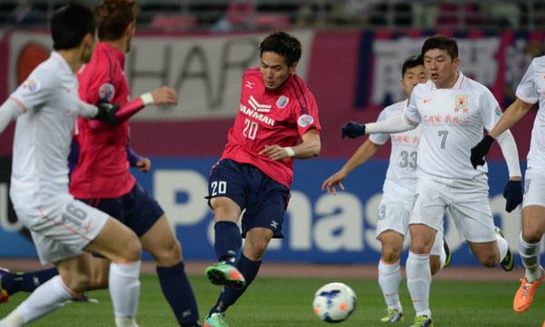 Bóng đá - Kawasaki Frontale vs Kyoto Purple Sanga 17h00, ngày 14/10