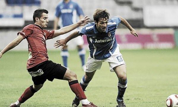 Bóng đá - Real Oviedo vs CD Mirandes 01h30, ngày 15/10