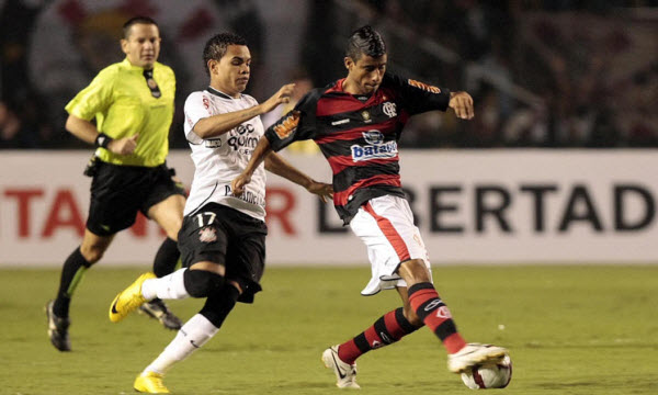 Bóng đá - Sport Club Recife (PE) vs Avai FC  05h30, ngày 15/10