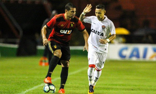 Sport Club Recife (PE) vs Vitoria Salvador BA 06h45 ngày 15/11