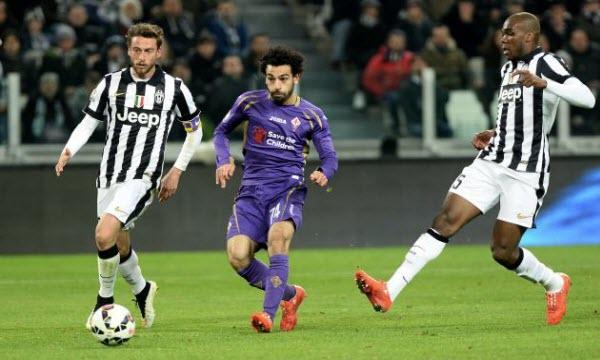 Bóng đá - Fiorentina vs Juventus 02h45, ngày 16/01