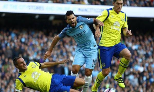 Bóng đá - Everton vs Manchester City 20h30, ngày 15/01