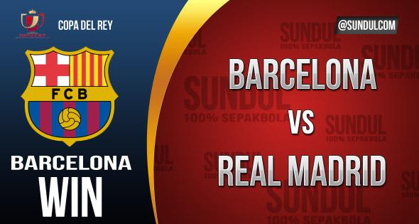 Bóng đá - Phân tích kèo TRẬN CẦU ĐINH: Real vs Barca