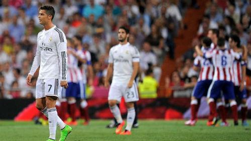 Bóng đá - Thua derby, CĐV Real kêu gọi Perez từ chức