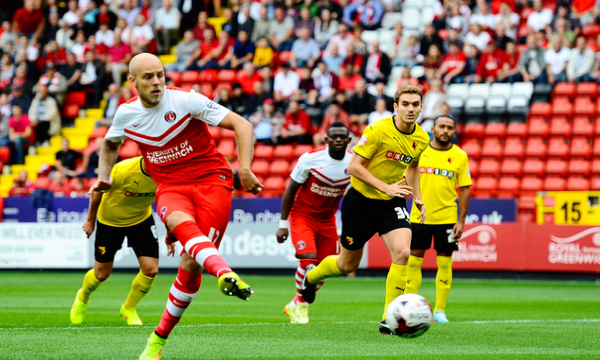 Charlton Athletic vs Wolves: 01h45, ngày 17/09