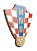 Đội bóng Croatia