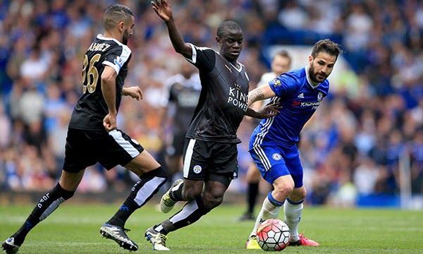Bóng đá - Chelsea vs Leicester City 18h30, ngày 15/10