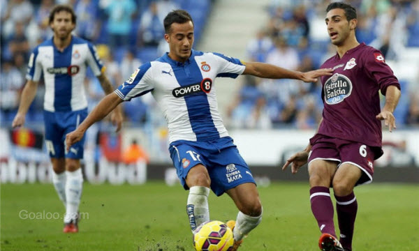 Bóng đá - Eibar vs Deportivo La Coruna 17h00, ngày 15/10
