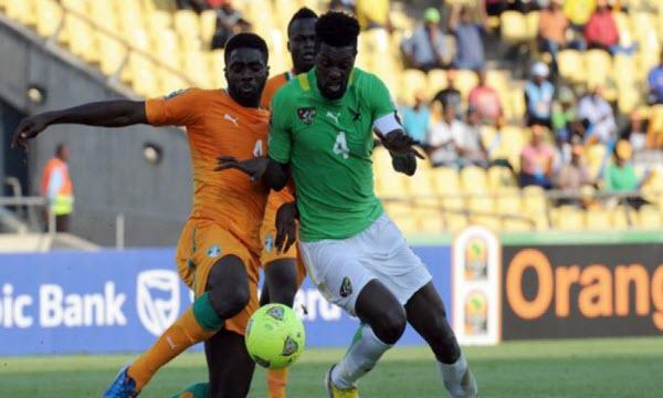Bóng đá - Bờ Biển Ngà vs Togo 22h59, ngày 16/01