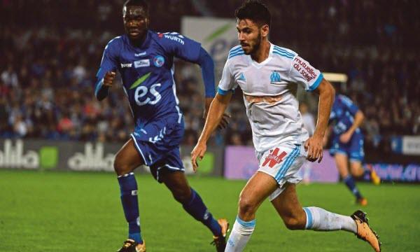 Bóng đá - Marseille vs Strasbourg 01h00, ngày 17/01