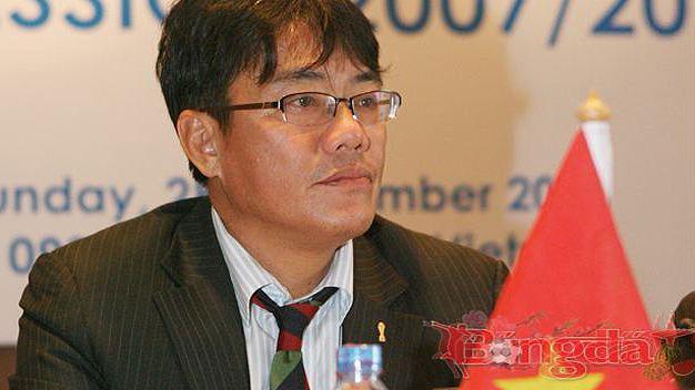 Bóng đá - Trưởng ban Trọng tài VFF - Dương Vũ Lâm: 'Chưa cần thiết phải thuê trọng tài ngoại'