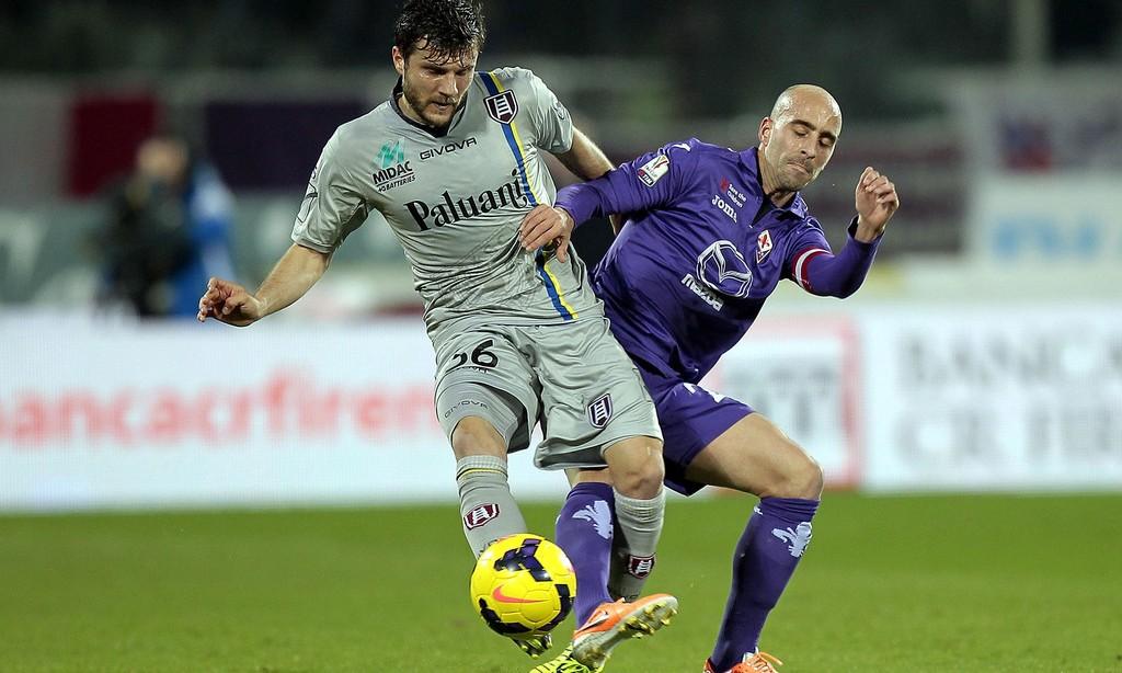 Bóng đá - Fiorentina vs Chievo: 02h45, ngày 17/03