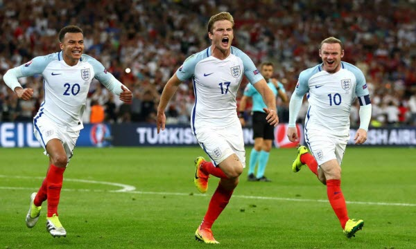 Bóng đá - Thông tin trước trận: Anh vs Xứ Wales