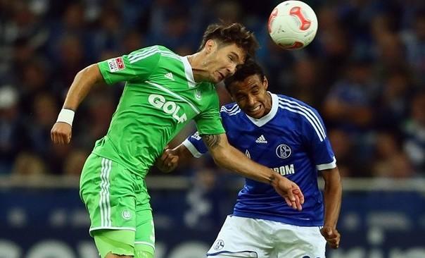 Bóng đá - Wolfsburg vs Schalke 04: 20h30, ngày 17/08