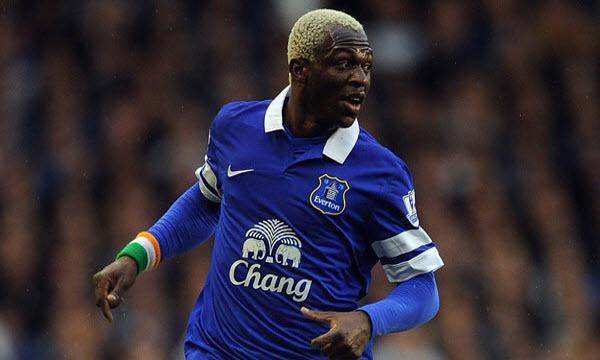 Bóng đá - Thông tin trước trận: Leicester City vs Everton
