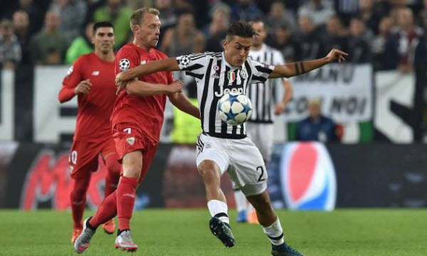 Bóng đá - Istanbul Buyuksehir Belediyesi vs Sevilla 01h45, ngày 17/08