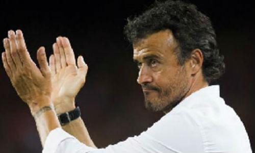 Bóng đá - Đây chính là Barca của Luis Enrique!