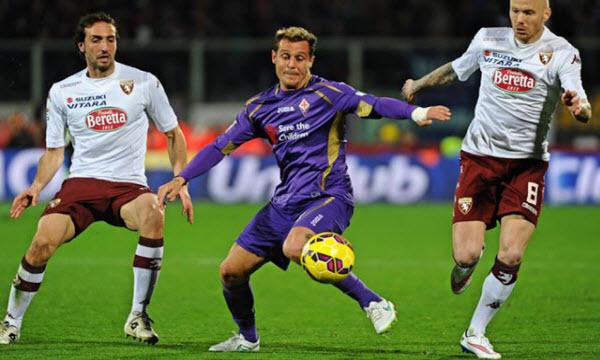 Bóng đá - Fiorentina vs Bologna 22h59, ngày 16/09
