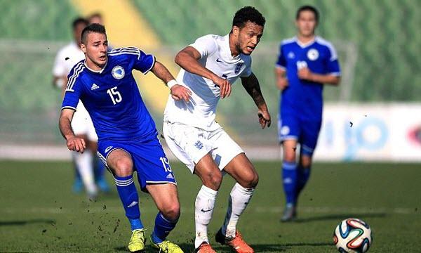 Bóng đá - Anh U21 vs Thụy Sỹ U21 00h45, ngày 17/11
