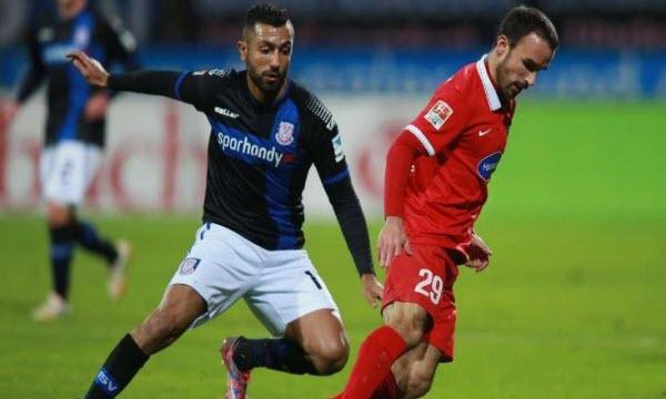 Bóng đá - Munchen 1860 vs Heidenheimer 00h30, ngày 17/12