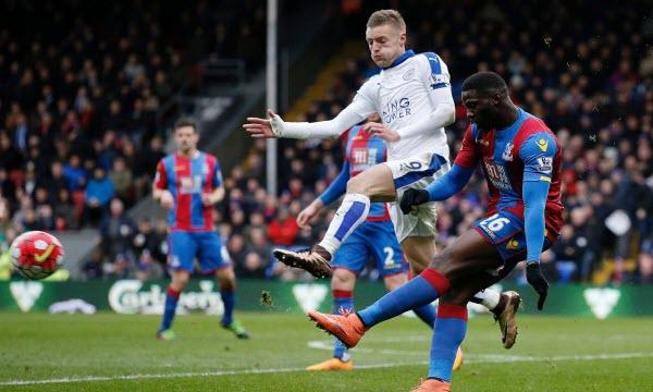 Bóng đá - Leicester City vs Crystal Palace 19h30, ngày 16/12