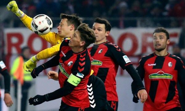 Bóng đá - Augsburg vs Freiburg 21h30, ngày 16/12