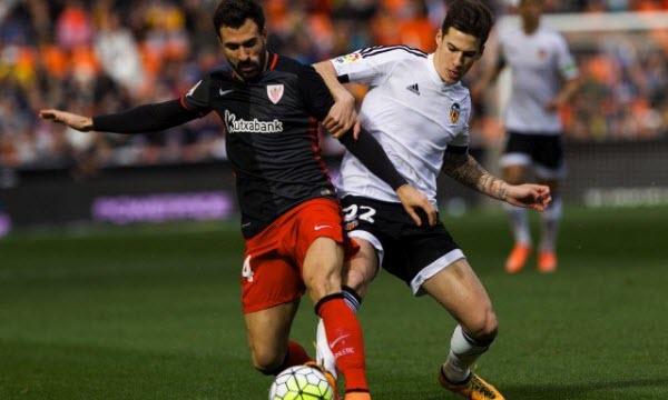 Bóng đá - Valencia vs Alaves 01h00, ngày 18/01