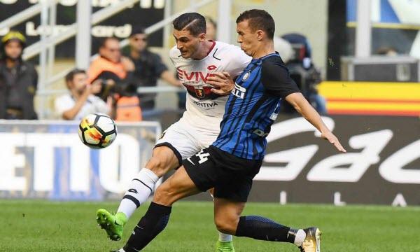 Bóng đá - Genoa vs Inter Milan 02h45, ngày 18/02