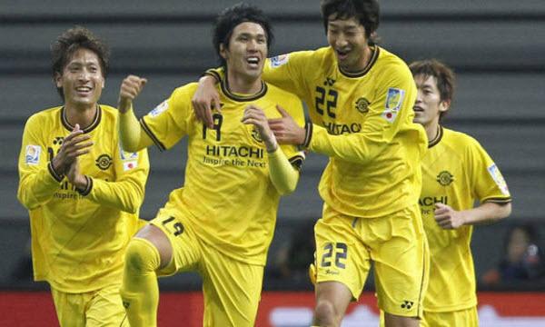 Bóng đá - Ventforet Kofu vs Kashiwa Reysol: 11h00, ngày 17/05