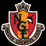 Đội bóng Nagoya Grampus Eight