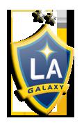 Đội bóng Los Angeles Galaxy