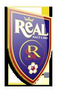 Đội bóng Real Salt Lake