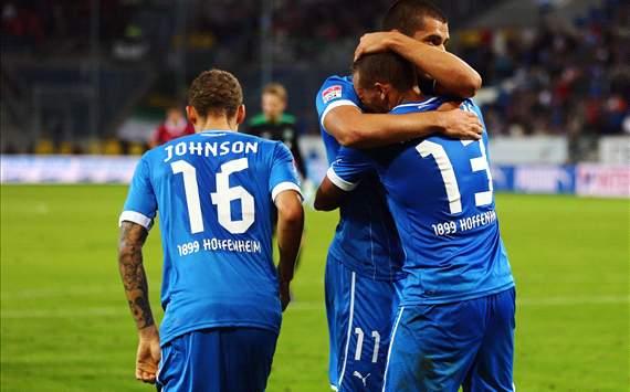 Bóng đá - Hamburger vs Hoffenheim: 20h30, ngày 17/08
