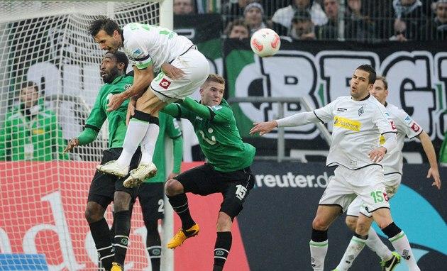 Bóng đá - Monchengladbach vs Hannover 96: 23h30, ngày 17/08
