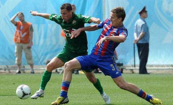 Bóng đá - CSKA Moscow vs Kuban Krasnodar: 16h30, ngày 18/08