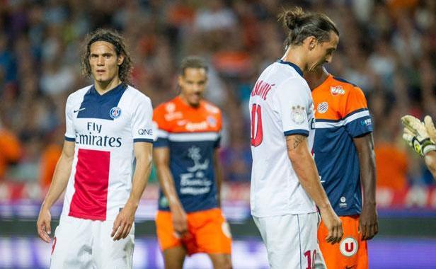 Bóng đá - Trước vòng 2 Ligue 1: Lời khẳng định của