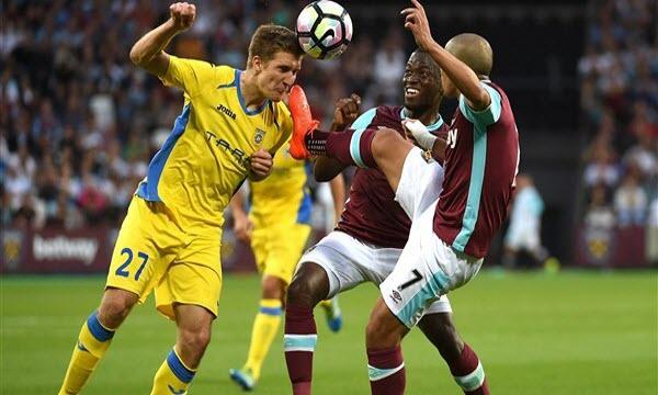 Bóng đá - Domzale vs Marseille 01h45, ngày 18/08